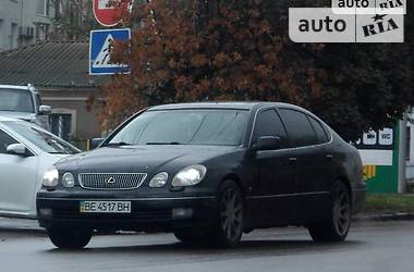 Lexus GS 300 1998 в Николаеве