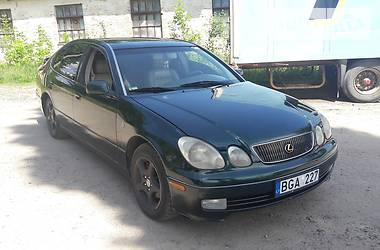 Lexus GS 300 2006