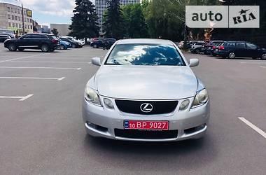Lexus GS 300 2005 в Киеве