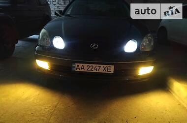 Lexus GS 300 1999 в Киеве