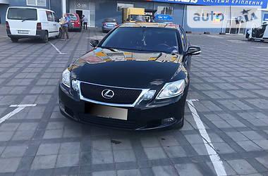 Lexus GS 350 2008 в Виннице