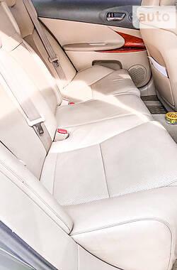 Седан Lexus GS 350 2007 в Добропіллі