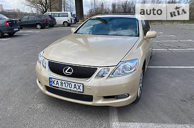 Седан Lexus GS 350 2006 в Киеве