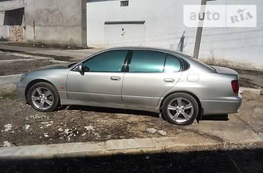 Lexus GS 430 2001 в Одессе