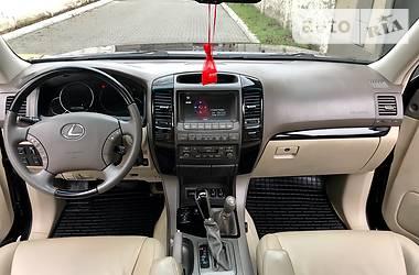 Lexus GX 470 2008 в Одессе