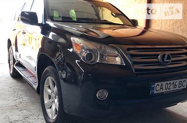 Lexus GX 2012 в Черкассах