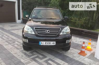 Lexus GX 2007 в Киеве