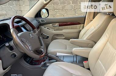 Lexus GX 2007 в Днепре
