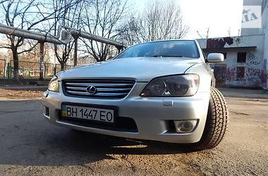Lexus IS 200 1999 в Одессе