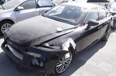 Lexus IS 200  2015