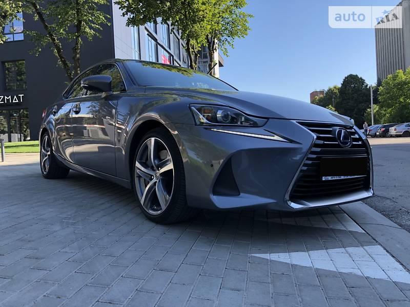 Lexus IS 200 T
