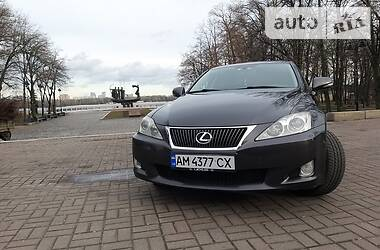 Lexus IS 220 2009 в Киеве