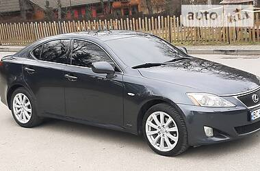 Lexus IS 220 2006 в Трускавце