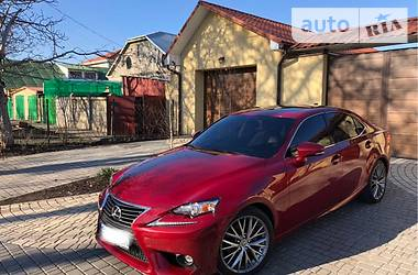 Lexus IS 250 2015 в Одессе