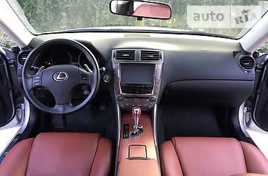 Lexus IS 250 2006 в Одессе