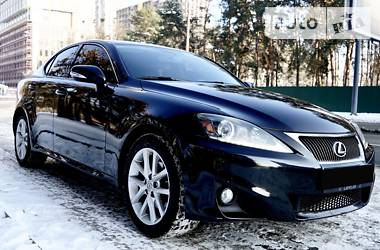 Lexus IS 250 2012 в Киеве