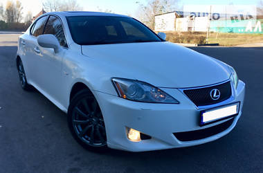 Lexus IS 300 2007 в Днепре