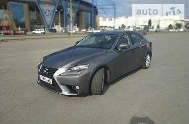 Lexus IS 300 2013 в Харькове