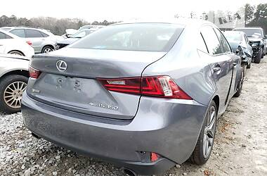Lexus IS 350 2015 в Киеве