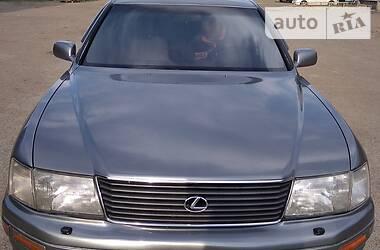Lexus LS 400 1995 в Николаеве