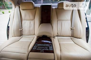 Lexus LS 460 2007 в Кривом Роге