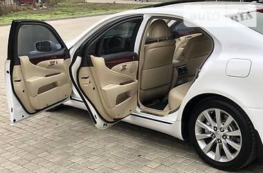 Lexus LS 460 2011 в Одессе