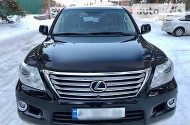 Lexus LX 570 FULL 2008