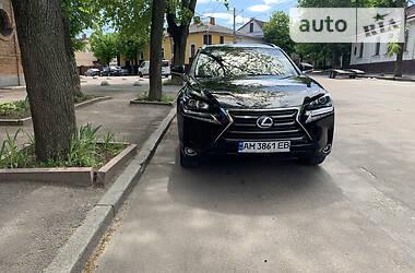 Lexus NX 200t 2015 в Житомире