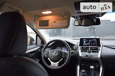Lexus NX 300 2019 в Днепре
