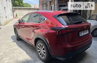 Внедорожник / Кроссовер Lexus NX 300 2018 в Днепре