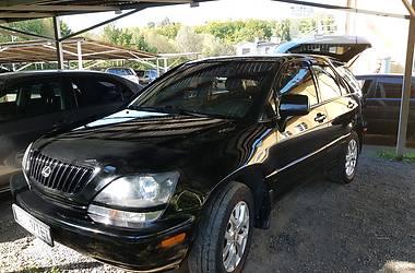 Lexus RX 300 1999 в Трускавце