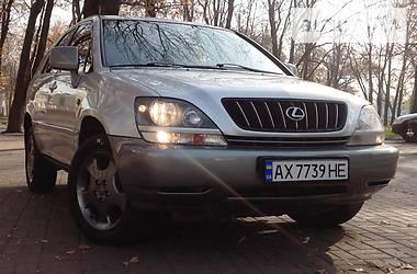 Lexus RX 300 2003 в Харькове