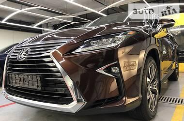 Lexus RX 300 2018 в Киеве