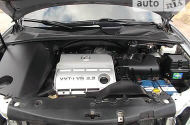 Позашляховик / Кросовер Lexus RX 330 2004 в Прилуках