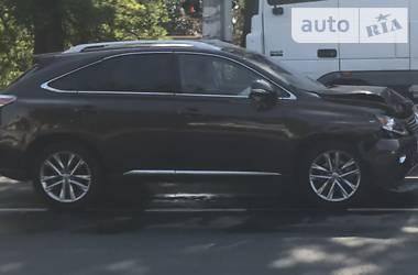 Lexus RX 350 2013 в Одессе