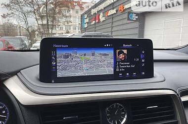 Lexus RX 350 2020 в Одесі