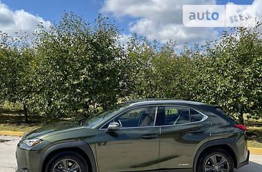 Позашляховик / Кросовер Lexus UX 250h 2020 в Києві