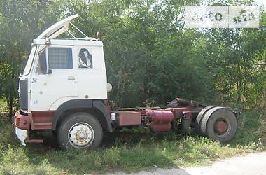 ЛиАЗ 110 1989 в Кропивницком