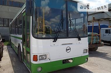 ЛиАЗ 5256 2005 в Киеве