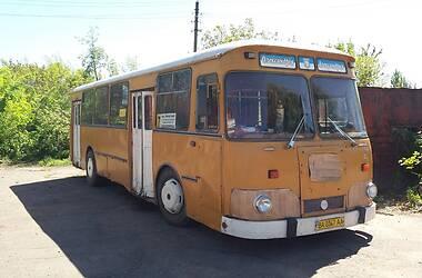 ЛиАЗ 677 1988 в Кропивницком