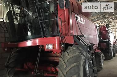 Лида 1600 2010 в Луцке