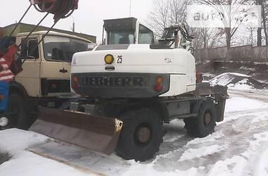 Liebherr 314 2008 в Хмельницком