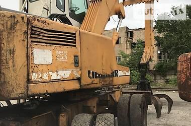 Liebherr 922 2000 в Одессе