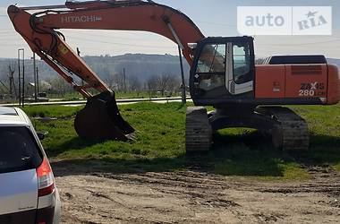 Liebherr 944 2010 в Черновцах
