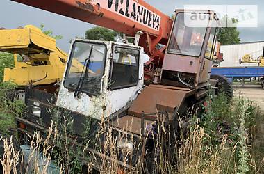 Liebherr LTM 1030 1978 в Киеве