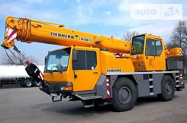 Liebherr LTM  1030 1999