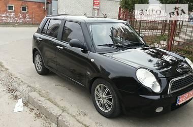 Lifan 320 2011 в Киеве