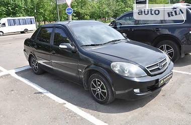 Lifan 520 2008 в Миколаєві