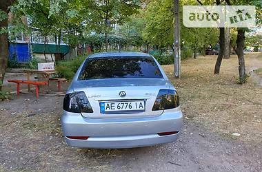 Lifan 520 2007 в Кривом Роге