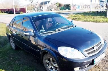 Седан Lifan 520 2008 в Каланчаке